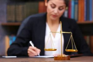 writing lawyer