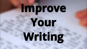 Improve Your Writing courses