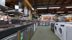 appliance store copywriting