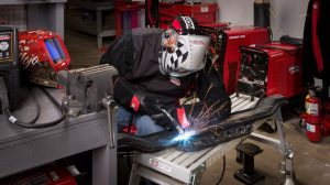 b2b marketing for welding