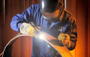 welding business copywriting