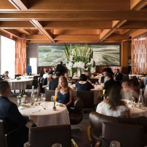restaurant copywriting styles