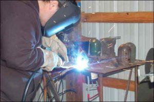hiring a copywriter for welding