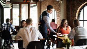 restaurant copywriting marketing