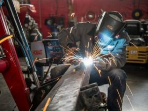 soft skills in welding