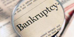 bankruptcy copywriting