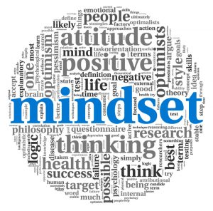 mindset coaching for writers