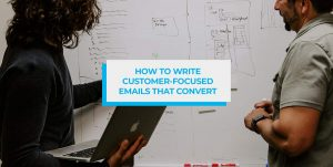 email that converts