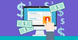 make money with your blog with adsense